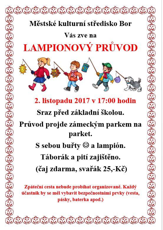 2017-11-02 Lampionový průvod 1