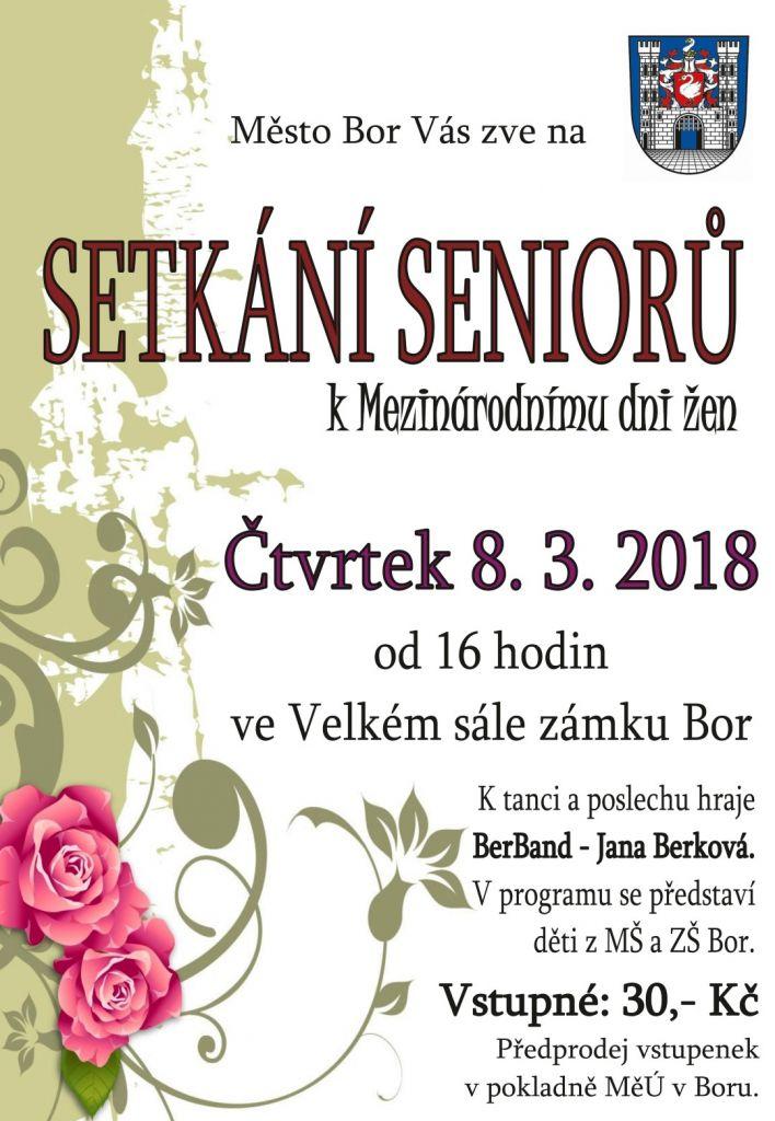 2018-03-08 Setkání seniorů k MDŽ 1