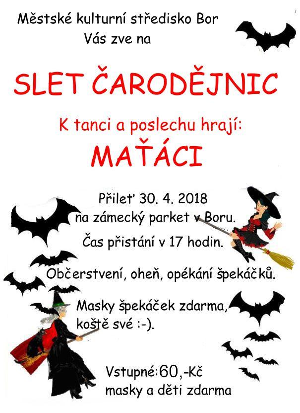 2018-04-30 Slet čarodějnic 1