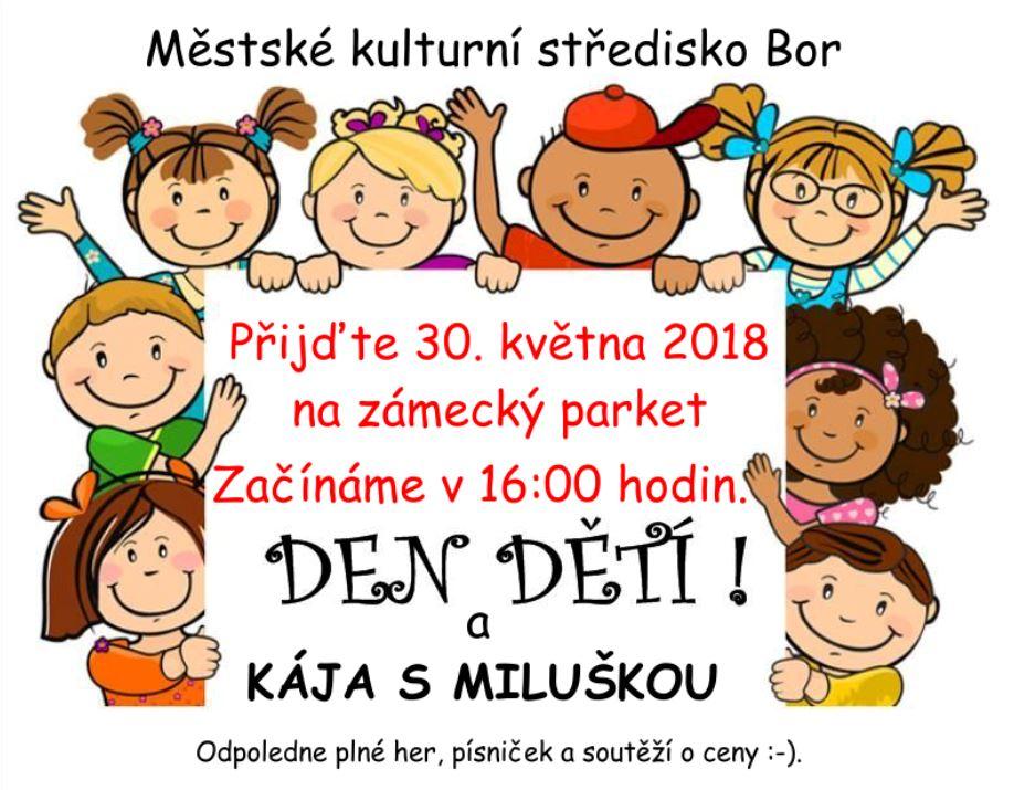 2018-05-30 Den dětí