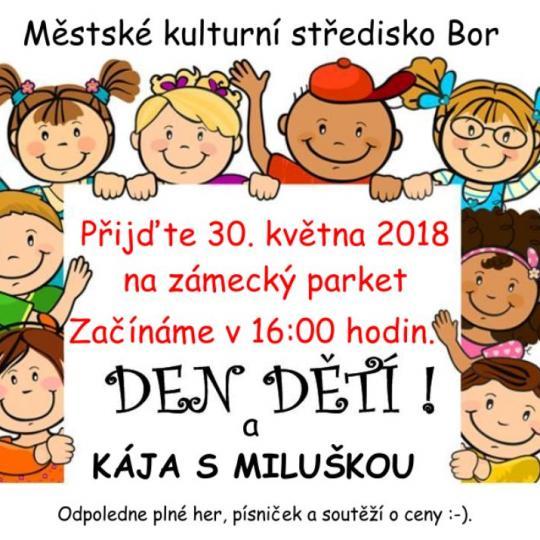 2018-05-30 Den dětí 1