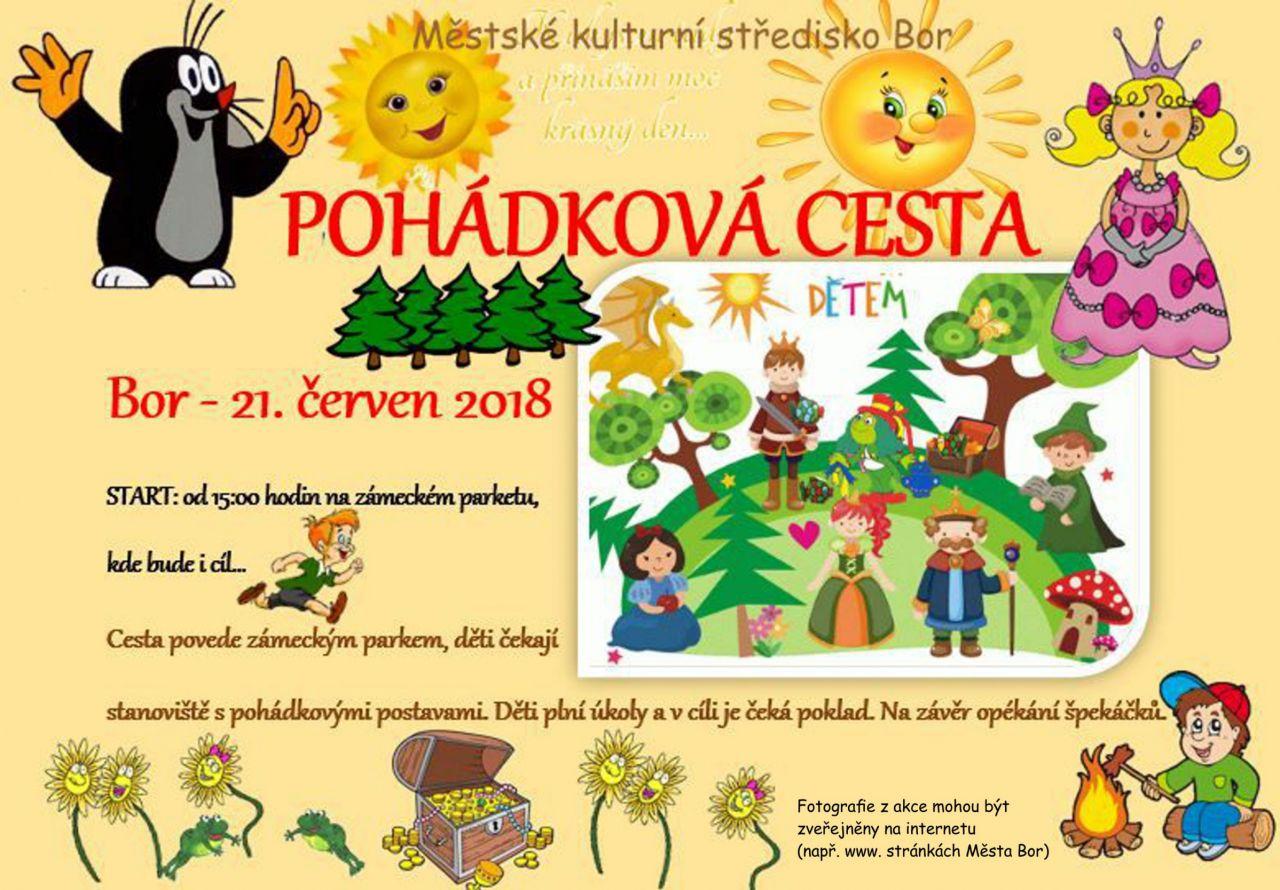 2018-06-21 Pohádková cesta 1