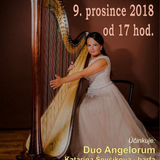 2018-12-09 Adventní koncert na zámku 1