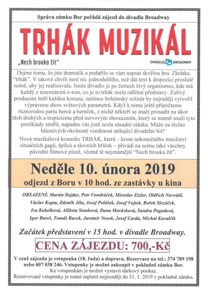 2019-02-10 Muzikál Trhák 1