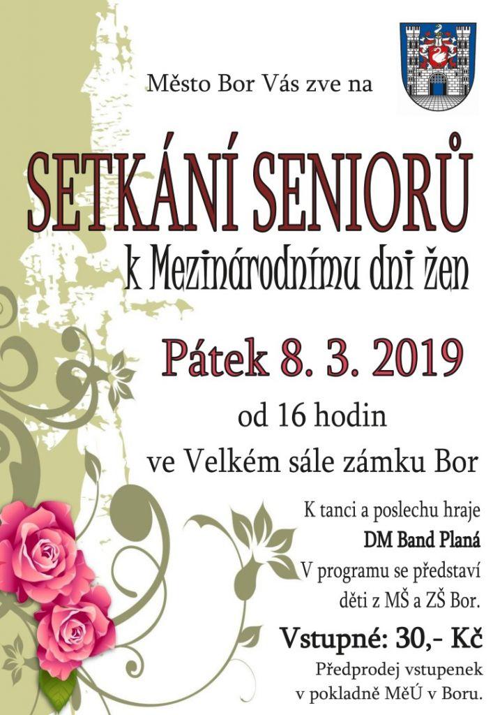 2019-03-08 Setkání seniorů k MDŽ 1