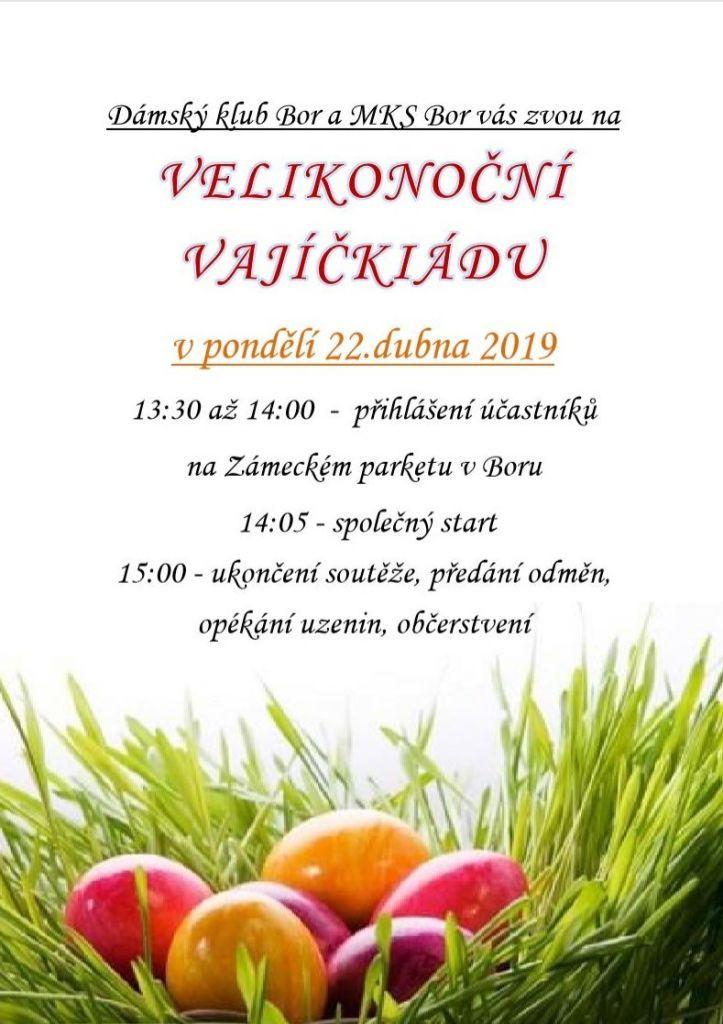 2019-04-22 Vajíčkiáda 1