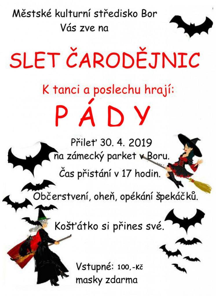 2019-04-30 Slet čarodějnic 1