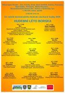 Hudební léto Borska