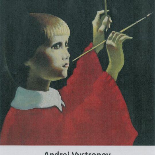 2019-08-30 Vernisáž výstavy - Andrej Vystropov 1
