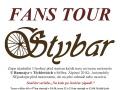 "Cyklovyjížďka  ""Fans Tour Štybar 2019"" 1"