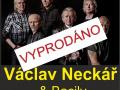 2019-12-07 Václav Neckář - koncert 1