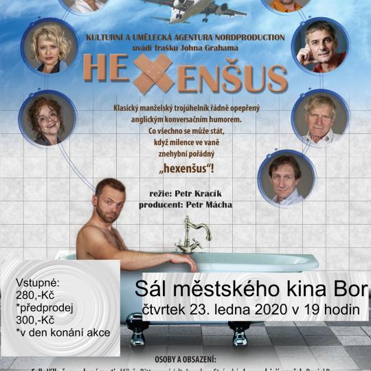 2020-01-23 Divadelní představení Hexenšus 1