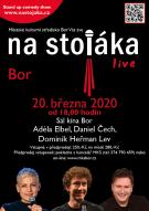 2020-03-20 Na stojáka v Boru! 1