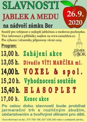 2020-09-26 Slavnosti jablek a medu
