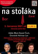 Na stojáka! live 2
